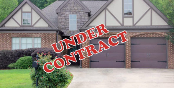 105 Polo Field Way under contract