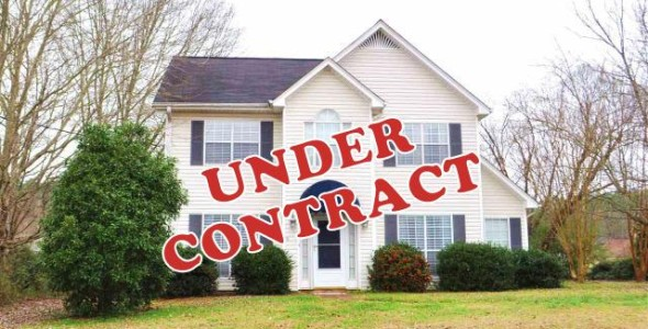 211 Dolphin Court under contract