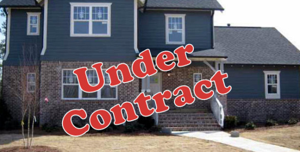 233 West Trestle under contract