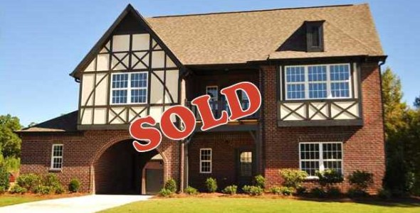 301 Lakewood Circle Sold