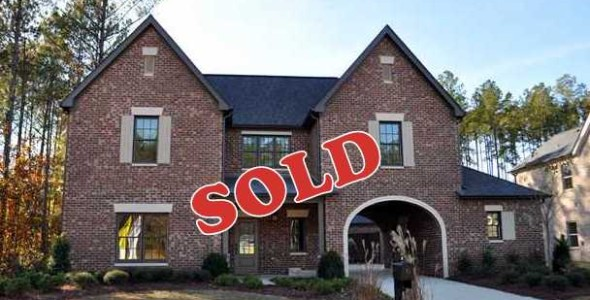 301 kilkerran lane sold