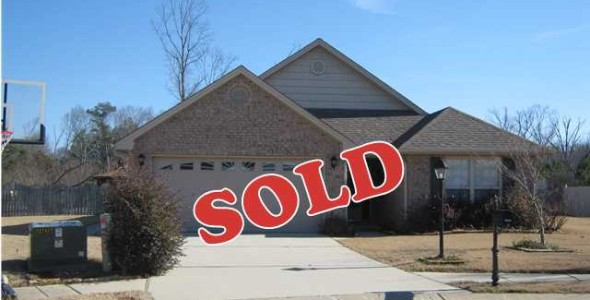 3038 Belmont Drive sold
