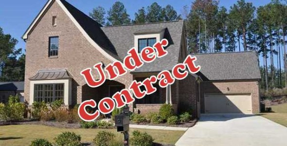 305 Kilkerran Lane Under Contract