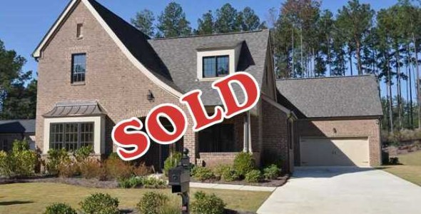 305 Kilkerran Lane sold