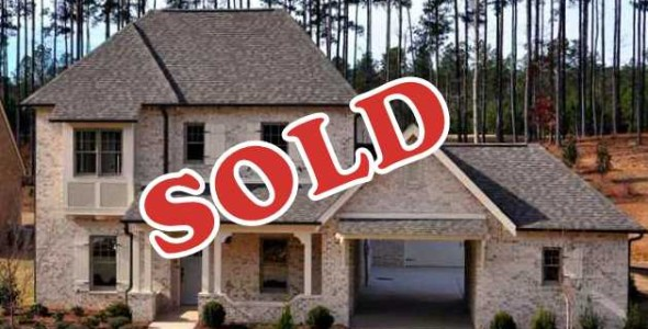 307 Kilkerran Lane sold