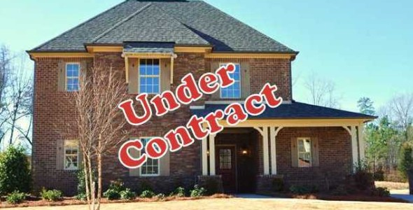 308 lakewood circle under contract