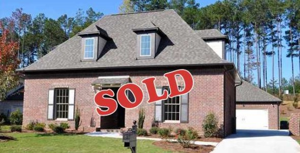 309 Kilkerran Lane sold