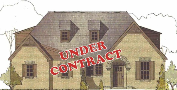 332 Kilkerran Lane Under Contract