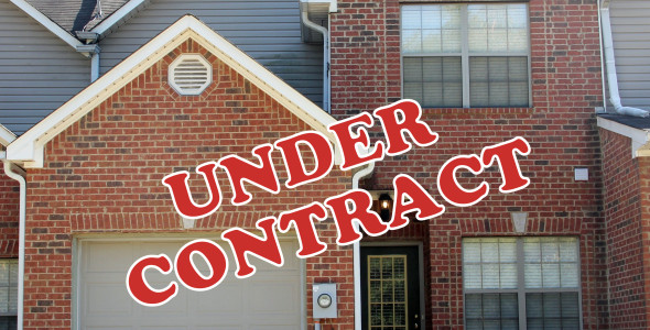 408 highland cove drive under contract
