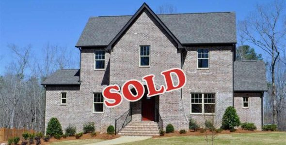 509 Riverwoods Landing sold