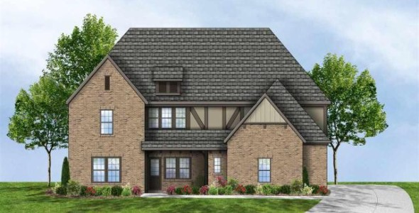 512 Riverwoods Landing proposed home