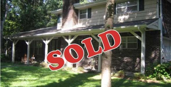 521 Julianne Drive sold