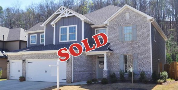 545 Chelsea Station Circle sold