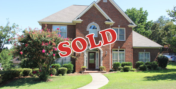663 Lakecrest Drive sold