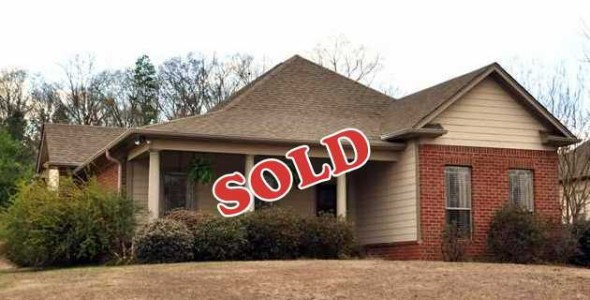 6935 Meadow Ridge Drive sold