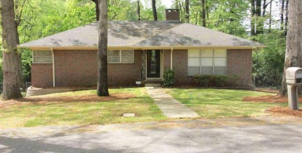 703 Forestwood Drive