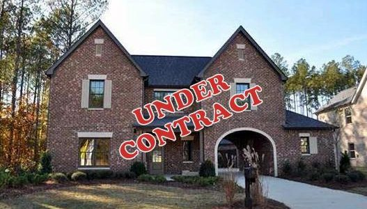 913 Long Street under contract