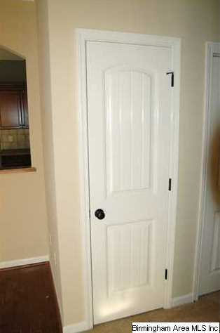 Exceptional All Doors In The Home Are Old Panel Styled Doors With Oil Rubbed Bronze  Knobs And Hinges.