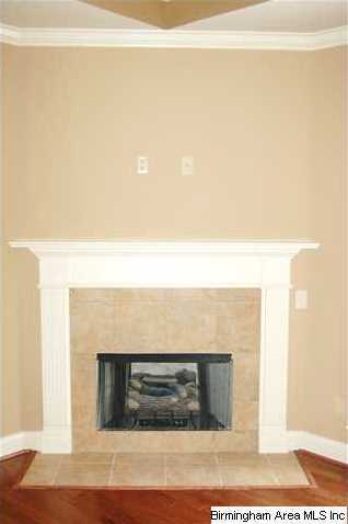 Enjoy Cozy Nights In Front Of The Gas Fireplace Hang The