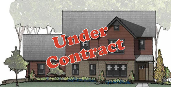 The Cramer under contract