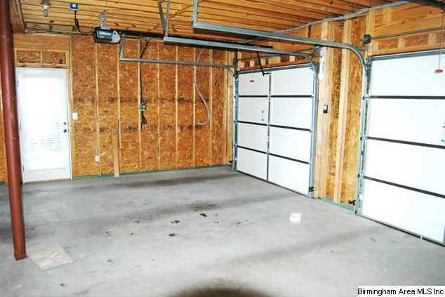 Pin our garage section is a showroom for all the latest in for Basement under garage