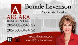 bonnie-levenson-business-card