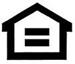 equal housing logo small
