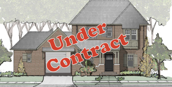 the kite under contract